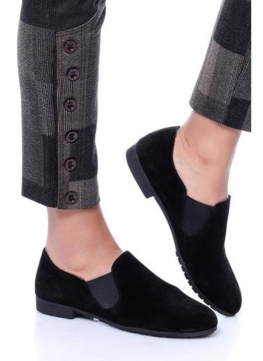 %100 Deri Klasik Ayakkabı-Bueno